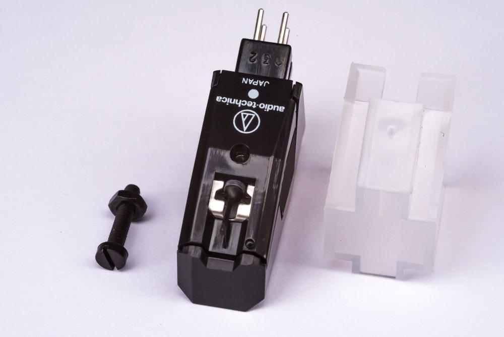 Amazon.com: Cartucho y Stylus, aguja para Technics SL bd22 ...