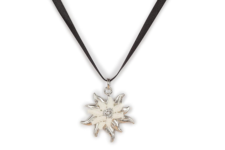 Damen Trachten Halskette - EVITA -