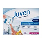 Medline Juven Powder Nutritional Supplement (Fruit Punch, Packaging : 30EachCarton)