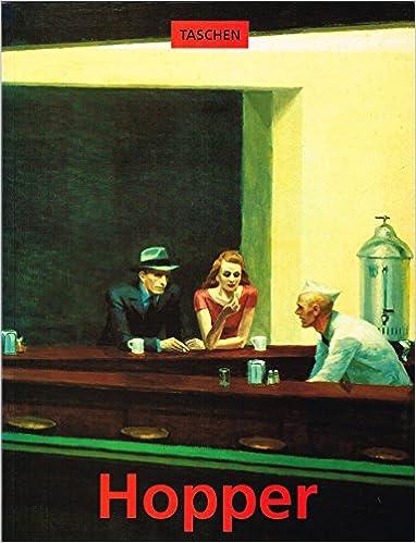 Edward Hopper 1882-1967: Transformationen des Realen: Amazon.es: Renner, Rolf Günter: Libros en idiomas extranjeros