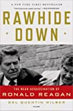 Rawhide Down, Del Quentin Wilber, 1250002540