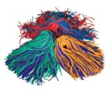 : Play Visions Mondo Spaghetti Ball, Comes in Assorted Colors