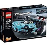 LEGO Technic Drag Racer, 42050 by Generic