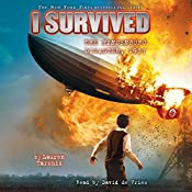 I Survived the Hindenburg Disaster, 1937: I Survived, Book 13 | Lauren Tarshis