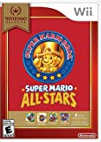 nintendo classic wii - Nintendo Selects: Super Mario All-Stars