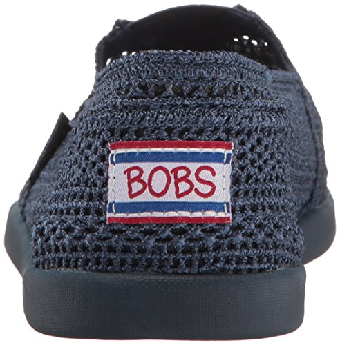 Skechers Bobs World-daisy E Dot Flat Navy