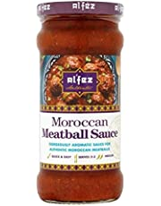 Al'Fez Moroccan Style Meatball Sauce 350g - Pack of 2