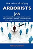 How to Land a Top-Paying Arborists Job, Rebecca Zamora, 1743479433