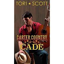 Cade (Carter Country Book 1)