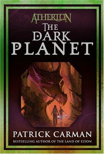 Download The Dark Planet (Atherton, Book 3) pdf