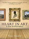 Heart in Art, Peter Johnson, 1903071313