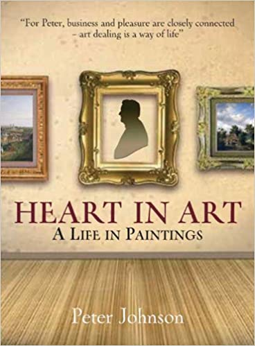 Book Heart in Art: A Life in Paintings