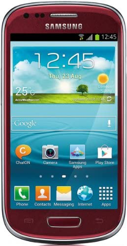 Samsung Galaxy S3 mini (i8190): Amazon.es: Electrónica