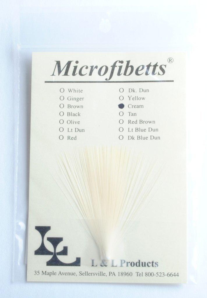 Microfibetts (Cream)