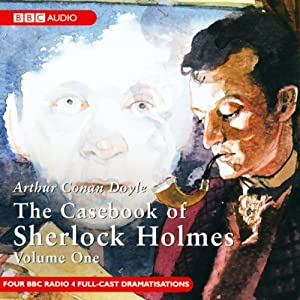 The Casebook of Sherlock Holmes Radio/TV