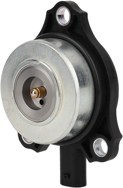 Oil Control Camshaft Variable Valve Timing Solenoid Applicable for 2006-2007 Mercedes-Benz C230 2006-2007 Mercedes-Benz C280