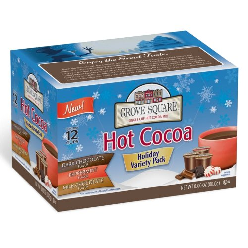 Keurig Tea Hot Chocolate