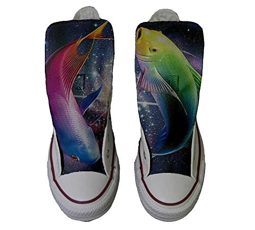 Sushi Customized Star Converse All Artesano zapatos personalizados Producto FcWvW8Op