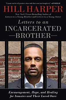 Letters Incarcerated Brother Encouragement Healing ebook