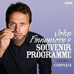 John Finnemore's Souvenir Programme: The Complete Series 2