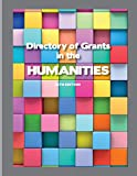 img - for Directory of Grants in the Humanities book / textbook / text book