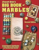 img - for Big Book of Marbles (Everett Grist's Big Book of Marbles) book / textbook / text book