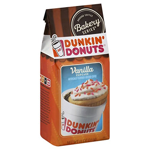 dunkin-donuts-bakery-series-ground-coffee-vanilla-cupcake-11-oz
