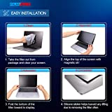 for MacBook Pro 16 inch HD Privacy Screen Protector