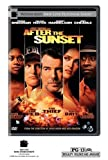 After the Sunset (Widescreen New Line Platinum Series) by New Line Home Video