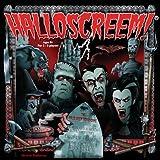 Halloscreem! - The Halloween Board Game