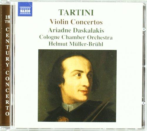 (Tartini: Violin Concertos)