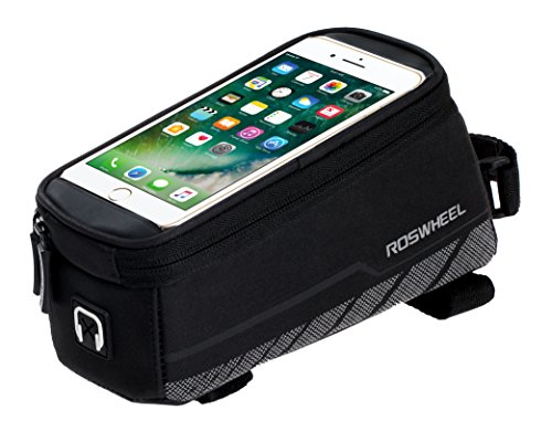 Roswheel Bicycle Frame Pannier Front