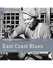 Rough Guide To East Coast Blues (Vinyl)