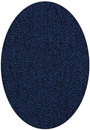 Best living room rug: Home Queen Starwars Collection Indoor Outdoor Navy Color Area Rug