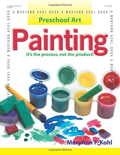 Painting Book Pdf