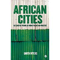 African Cities: Alternative Visions of Urban Theory and Practice (English Edition)