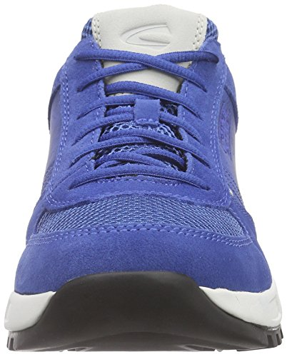 Active Camel da Blue 15 Blau uomo basse Orbit royalblue Sneakers ZUxwRdq