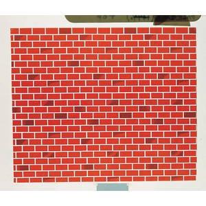 401 Brick (TU-TONE BRICK CORRUGATED WRAPS)
