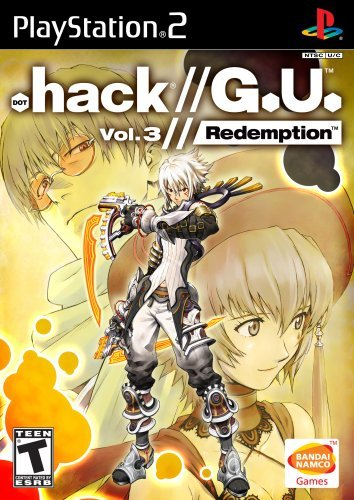 .hack: G.U., Vol.3: Redemption (Renewed) for sale  Delivered anywhere in USA