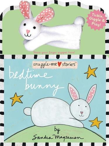 Bedtime Bunny (Board Books with Plush (Bedtime Bunnies)