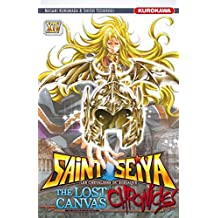 Saint Seiya - Les chevaliers du zodiaque - Tome 14: The lost canvas chronicles - La légende d'Hadès