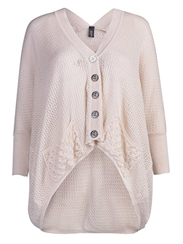 Choies Stylish Lightweight Loungewear Cardigan