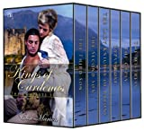 Kings of Cardenas (The Complete Series): A Fantasy Historical Romance Box Set