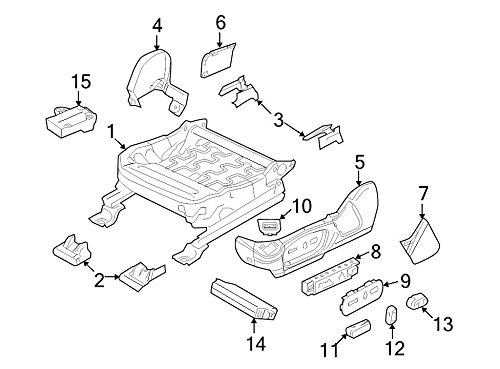 memory seat module - 4