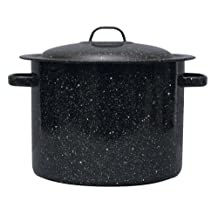 Granite Ware 6133-1 12-Quart Stock Pot