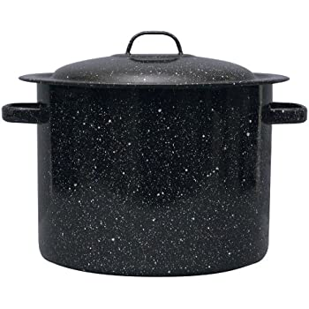 Granite Ware 6133-1 12-Quart Stock Pot
