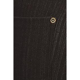 - 512JvnYtiuL - Leggings Depot Premium Quality Jeggings Regular and Plus Soft Cotton Blend Stretch Jean Leggings Pants w/Pockets