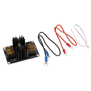 Homyl para Arduino Base de Impresora 3D Caliente Cama de ...