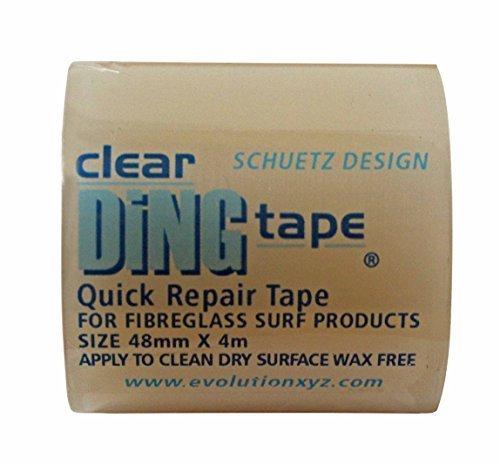 ClearサーフDingテープ48 mm x 4 m by Northcore   B01LFL9E2M