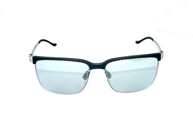 Amazon.com: Gafas de sol para hombre con diseño de Mercedes ...